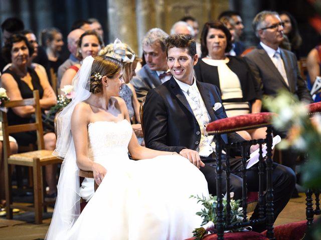 Le mariage de Arnaud et Antinéa à Dijon, Côte d'Or 54