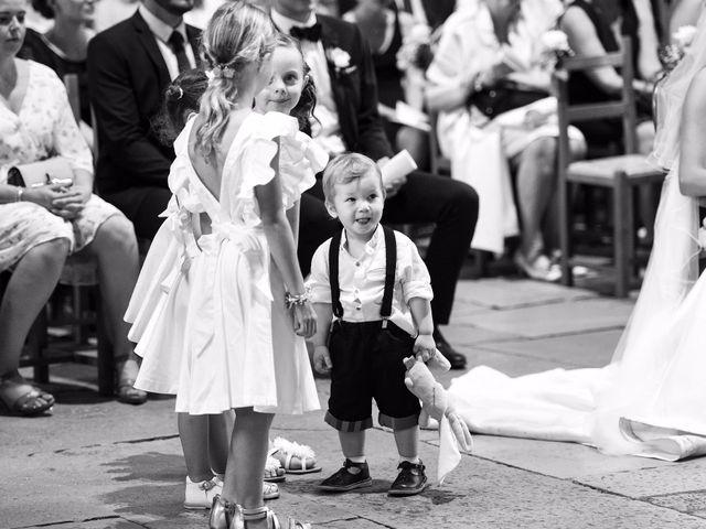 Le mariage de Arnaud et Antinéa à Dijon, Côte d'Or 55