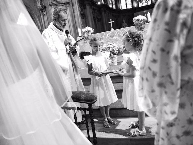 Le mariage de Arnaud et Antinéa à Dijon, Côte d'Or 57