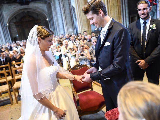 Le mariage de Arnaud et Antinéa à Dijon, Côte d'Or 58