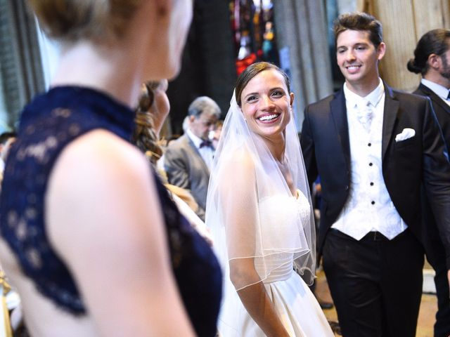 Le mariage de Arnaud et Antinéa à Dijon, Côte d'Or 59