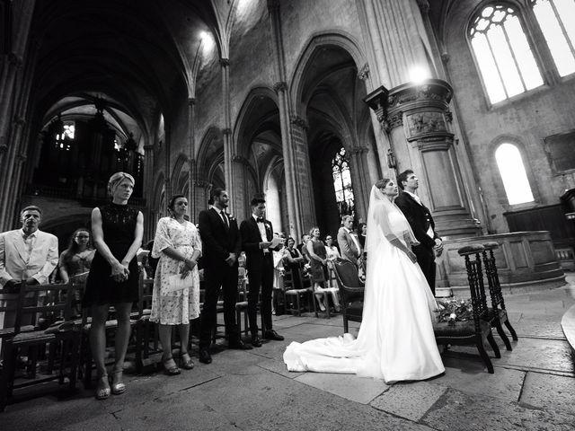 Le mariage de Arnaud et Antinéa à Dijon, Côte d'Or 62