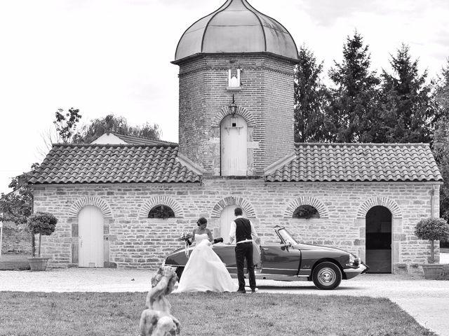 Le mariage de Arnaud et Antinéa à Dijon, Côte d'Or 69