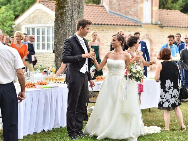 Le mariage de Arnaud et Antinéa à Dijon, Côte d'Or 70