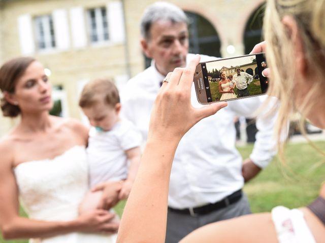 Le mariage de Arnaud et Antinéa à Dijon, Côte d'Or 97