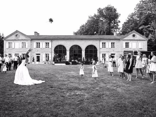 Le mariage de Arnaud et Antinéa à Dijon, Côte d'Or 99