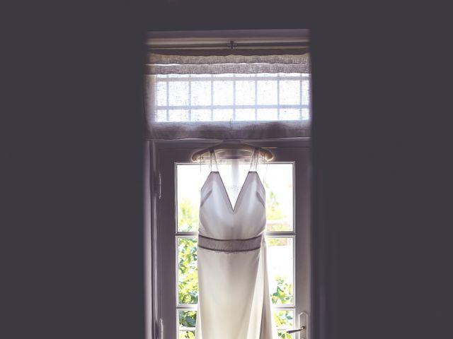 Le mariage de Nicolas et Anaïs à Istres, Bouches-du-Rhône 5