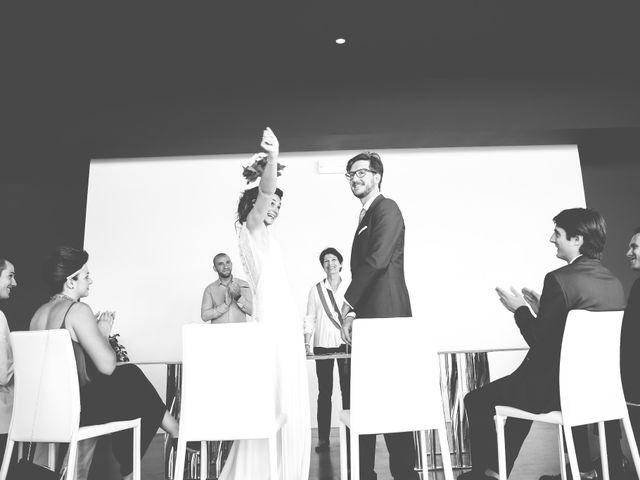 Le mariage de Nicolas et Anaïs à Istres, Bouches-du-Rhône 19
