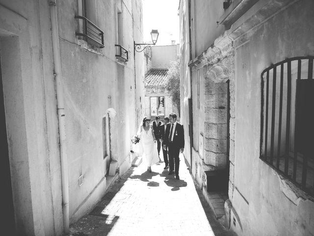 Le mariage de Nicolas et Anaïs à Istres, Bouches-du-Rhône 20