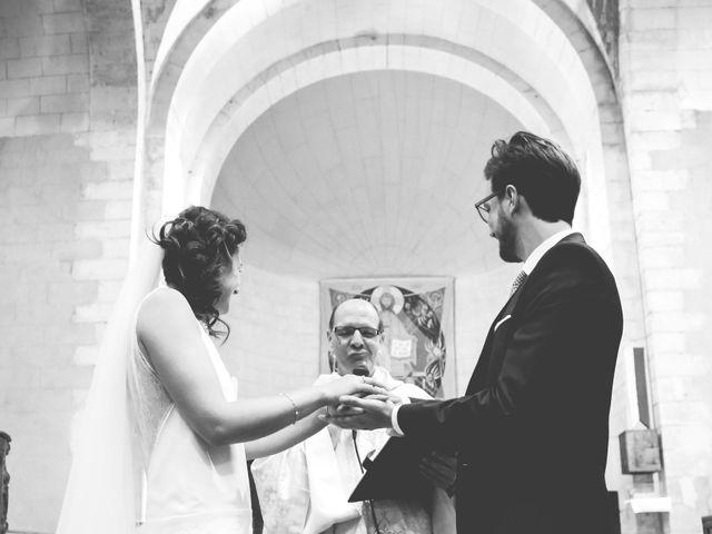 Le mariage de Nicolas et Anaïs à Istres, Bouches-du-Rhône 22