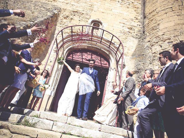 Le mariage de Nicolas et Anaïs à Istres, Bouches-du-Rhône 23