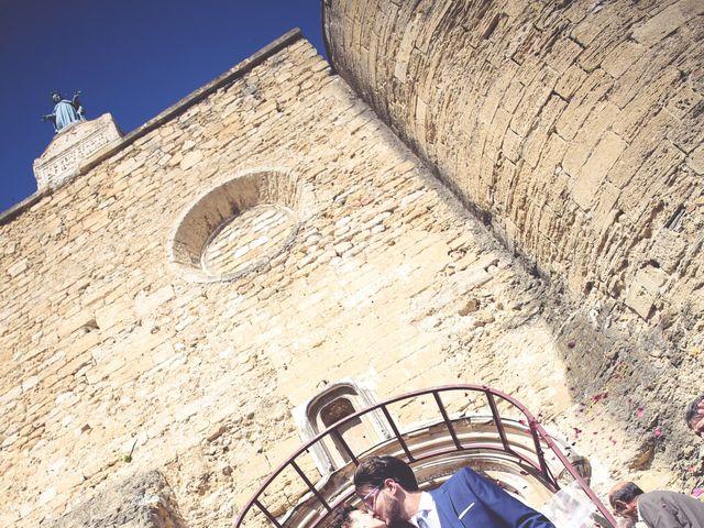 Le mariage de Nicolas et Anaïs à Istres, Bouches-du-Rhône 24