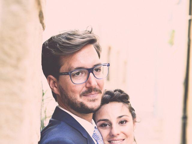 Le mariage de Nicolas et Anaïs à Istres, Bouches-du-Rhône 26
