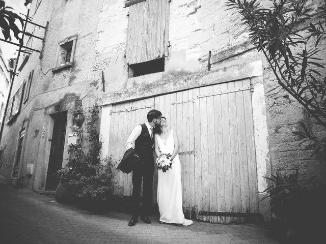 Le mariage de Nicolas et Anaïs à Istres, Bouches-du-Rhône 31
