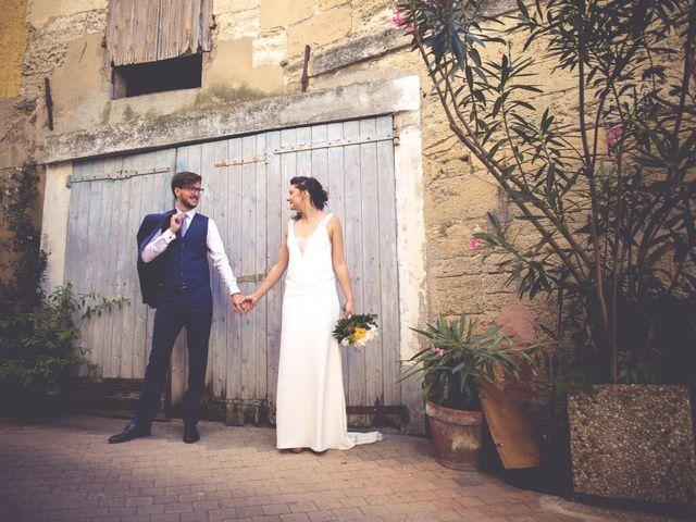 Le mariage de Nicolas et Anaïs à Istres, Bouches-du-Rhône 32