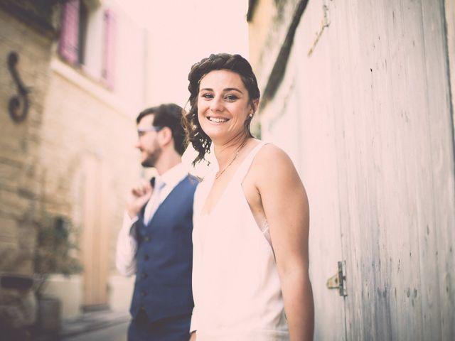Le mariage de Nicolas et Anaïs à Istres, Bouches-du-Rhône 33