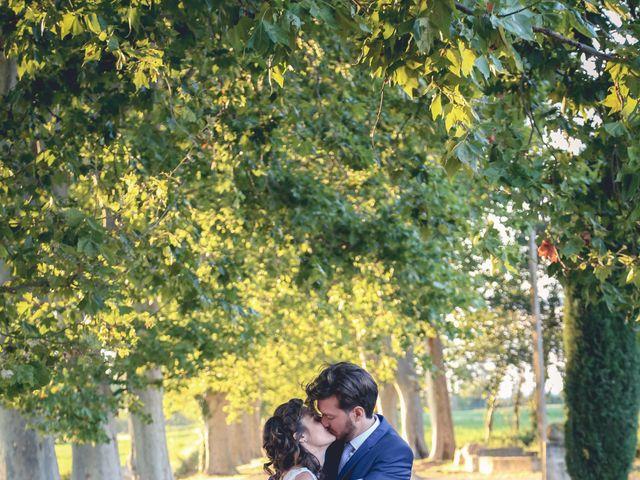 Le mariage de Nicolas et Anaïs à Istres, Bouches-du-Rhône 37