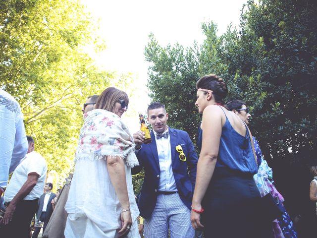 Le mariage de Nicolas et Anaïs à Istres, Bouches-du-Rhône 40