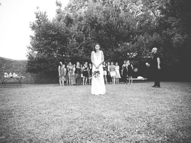 Le mariage de Nicolas et Anaïs à Istres, Bouches-du-Rhône 46