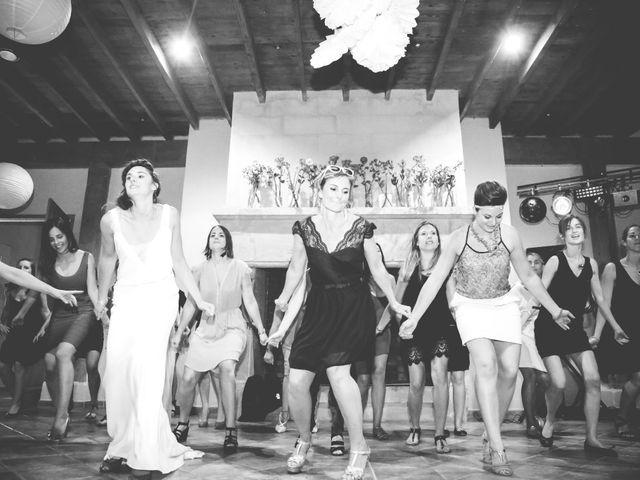 Le mariage de Nicolas et Anaïs à Istres, Bouches-du-Rhône 54
