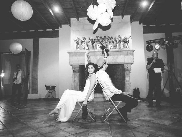 Le mariage de Nicolas et Anaïs à Istres, Bouches-du-Rhône 57