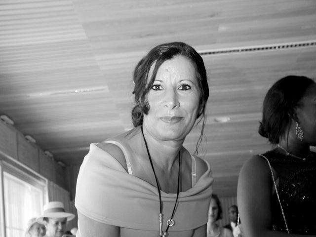 Le mariage de Werner et Kime à Grabels, Hérault 21