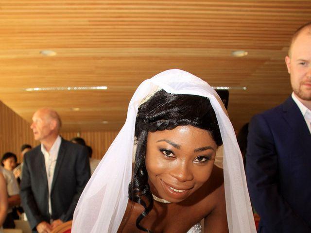 Le mariage de Werner et Kime à Grabels, Hérault 22