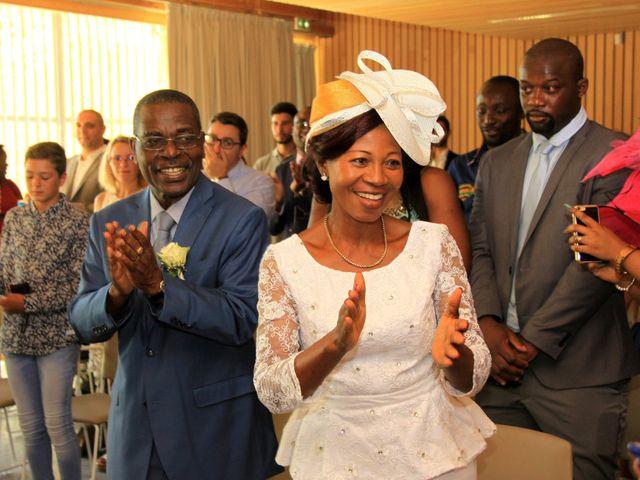 Le mariage de Werner et Kime à Grabels, Hérault 27