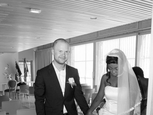 Le mariage de Werner et Kime à Grabels, Hérault 28