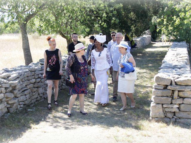 Le mariage de Werner et Kime à Grabels, Hérault 35