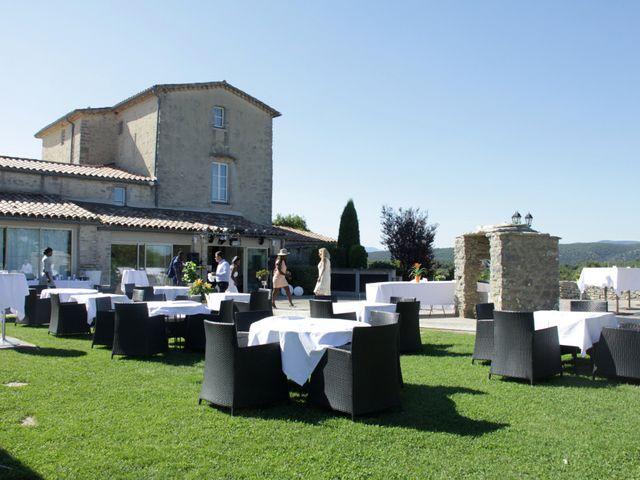 Le mariage de Werner et Kime à Grabels, Hérault 36