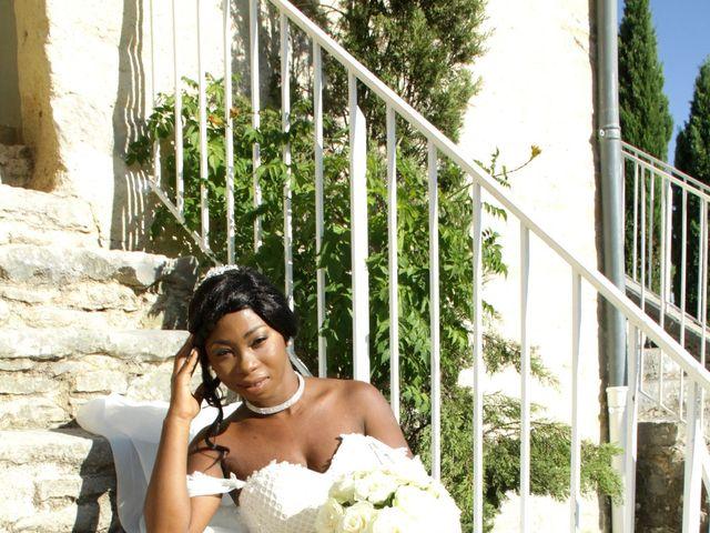 Le mariage de Werner et Kime à Grabels, Hérault 43