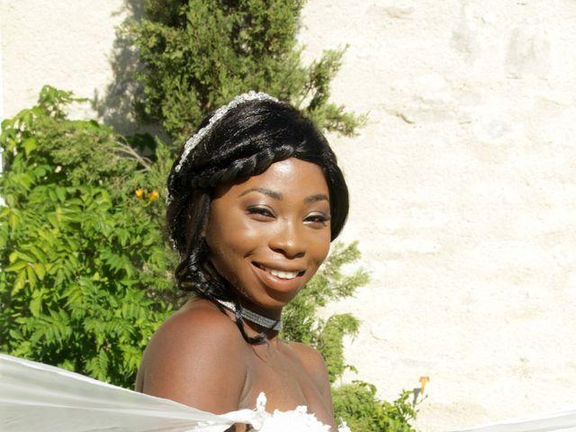 Le mariage de Werner et Kime à Grabels, Hérault 44