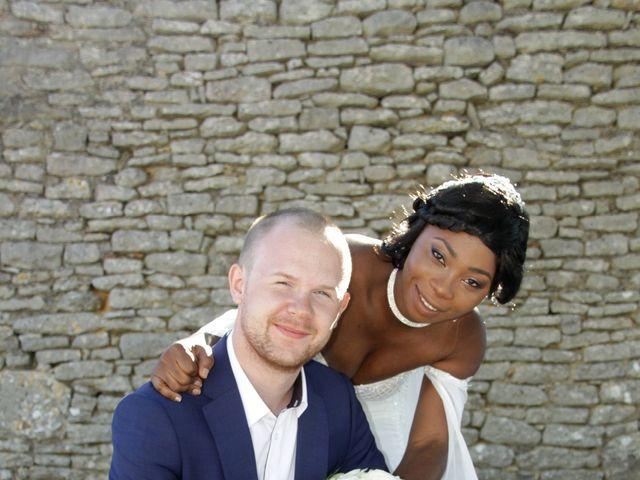 Le mariage de Werner et Kime à Grabels, Hérault 47