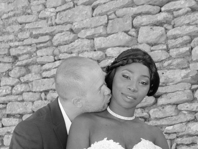 Le mariage de Werner et Kime à Grabels, Hérault 48