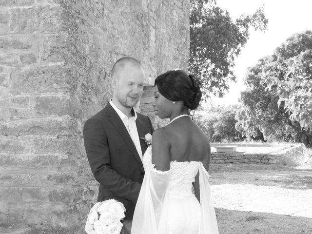 Le mariage de Werner et Kime à Grabels, Hérault 52