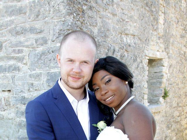 Le mariage de Werner et Kime à Grabels, Hérault 53