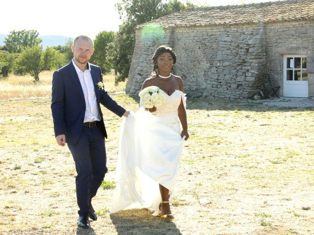 Le mariage de Werner et Kime à Grabels, Hérault 57