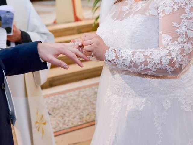Le mariage de Julien et Amanda à Paris, Paris 46