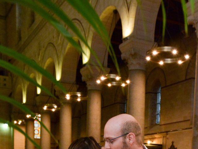 Le mariage de Julien et Amanda à Paris, Paris 48