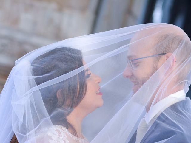 Le mariage de Julien et Amanda à Paris, Paris 65