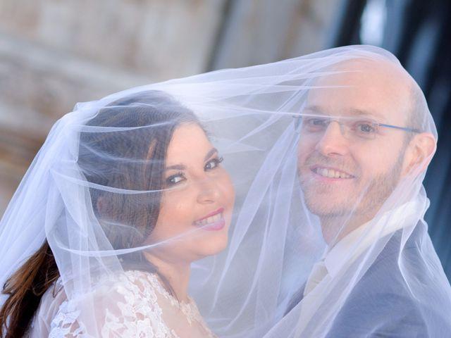 Le mariage de Julien et Amanda à Paris, Paris 66