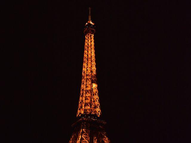 Le mariage de Julien et Amanda à Paris, Paris 116