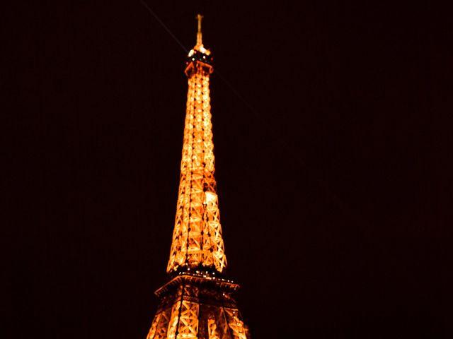 Le mariage de Julien et Amanda à Paris, Paris 117
