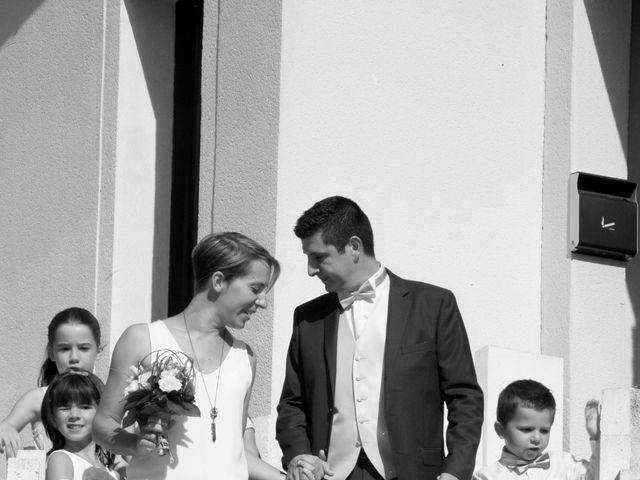 Le mariage de Sébastien et Marion à Ronce-les-Bains, Charente Maritime 5