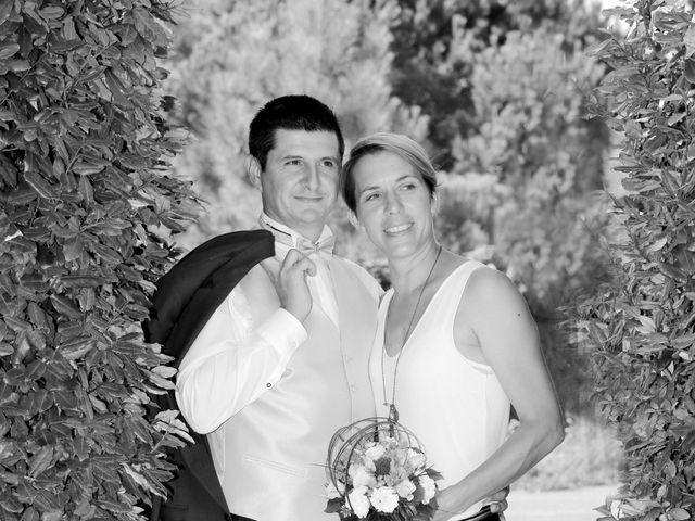 Le mariage de Sébastien et Marion à Ronce-les-Bains, Charente Maritime 11