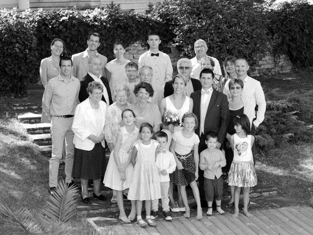 Le mariage de Sébastien et Marion à Ronce-les-Bains, Charente Maritime 15