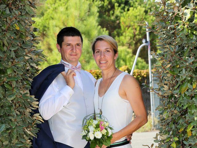 Le mariage de Sébastien et Marion à Ronce-les-Bains, Charente Maritime 22
