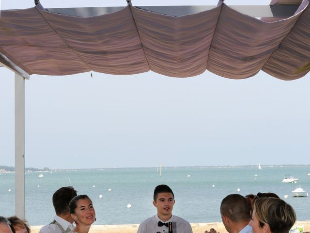 Le mariage de Sébastien et Marion à Ronce-les-Bains, Charente Maritime 24