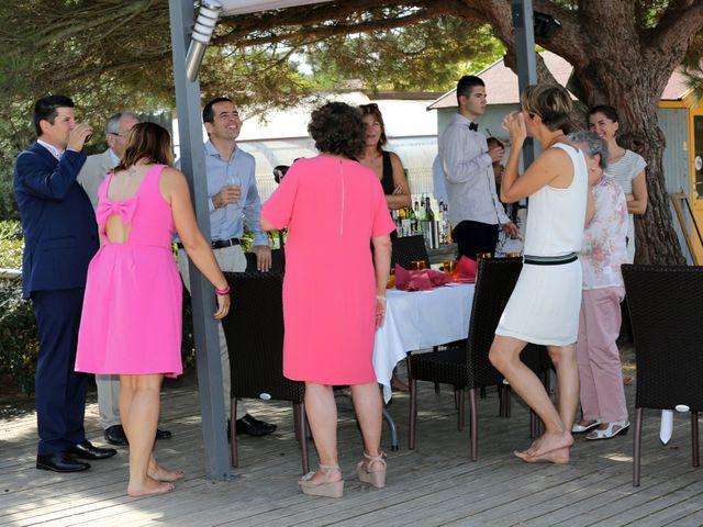 Le mariage de Sébastien et Marion à Ronce-les-Bains, Charente Maritime 30